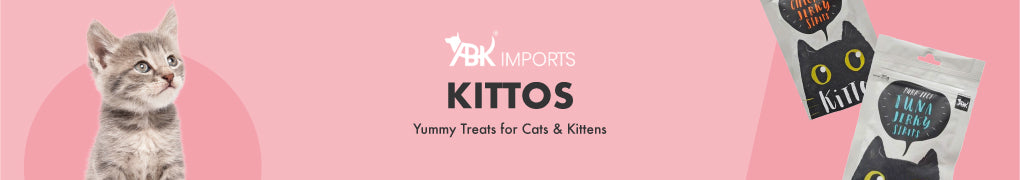 Kittos Cat Treats