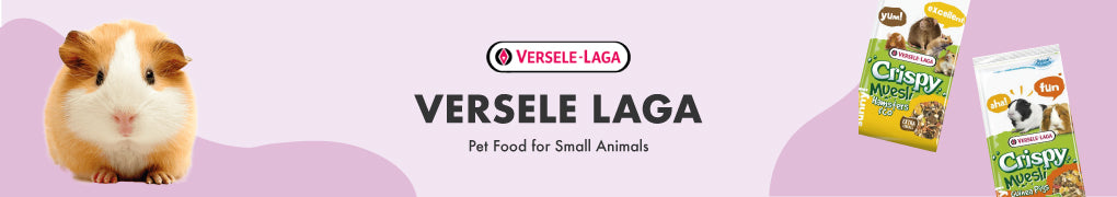 Versele Laga - Pet Food for Small Animals
