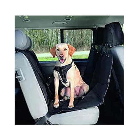 Trixie Car Seat Cover for Pets - Black