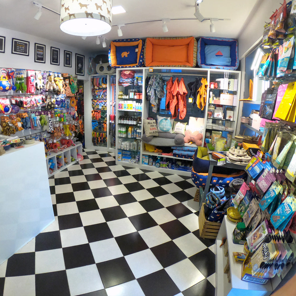 Pet Supply Store Pune