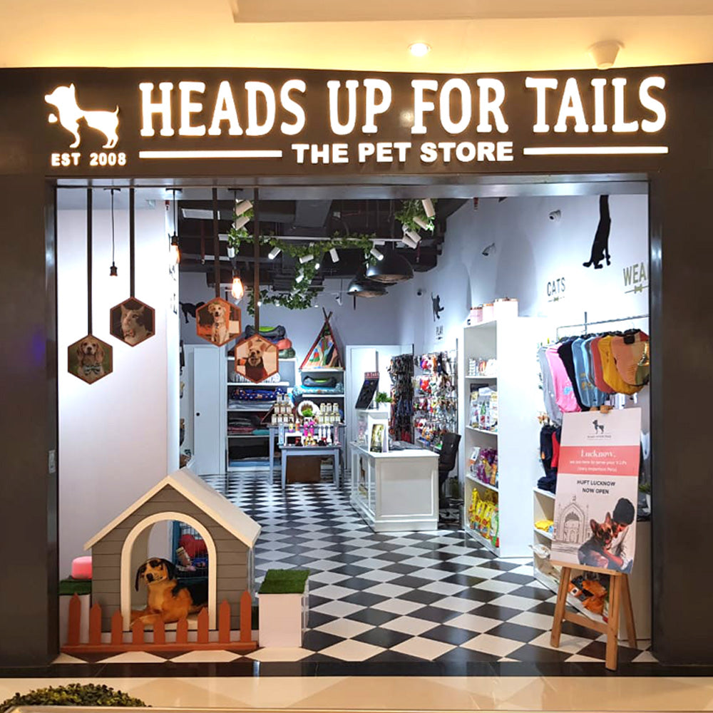 Pet Supply Store Lucknow