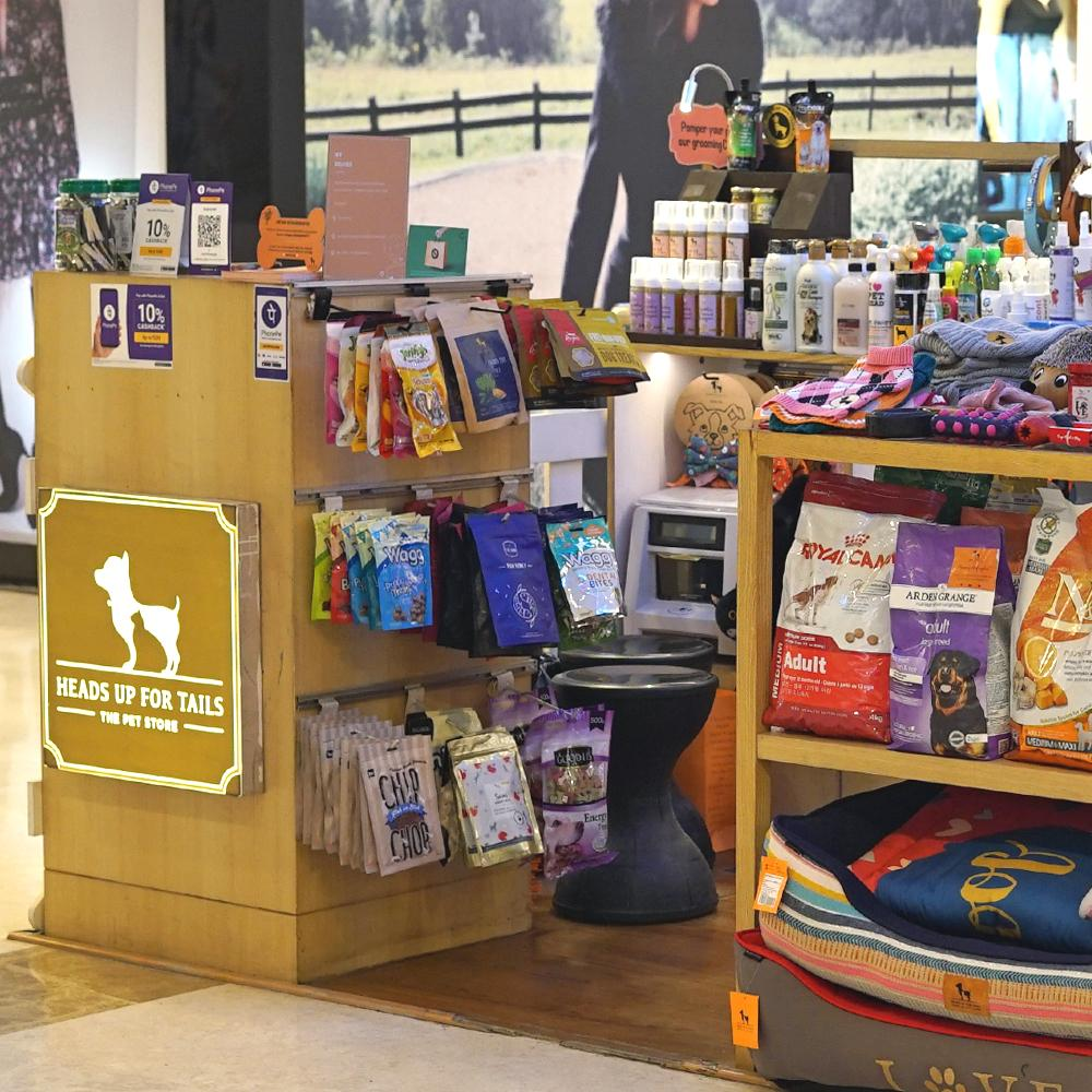 Pet Supply Store Noida