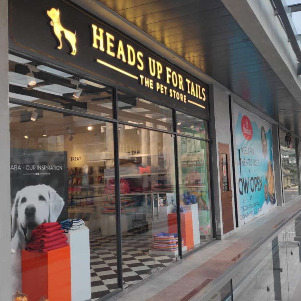 Pet Supply Store Gurgaon
