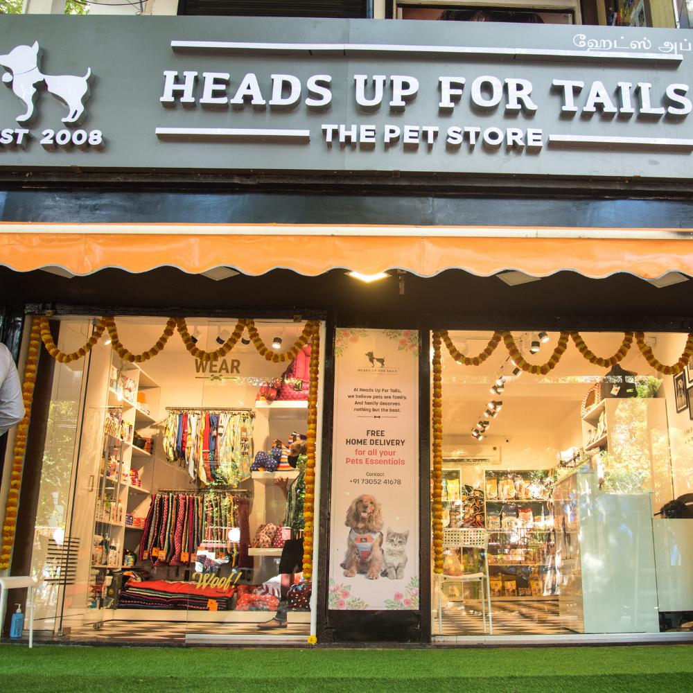 Pet Supply Store Chennai