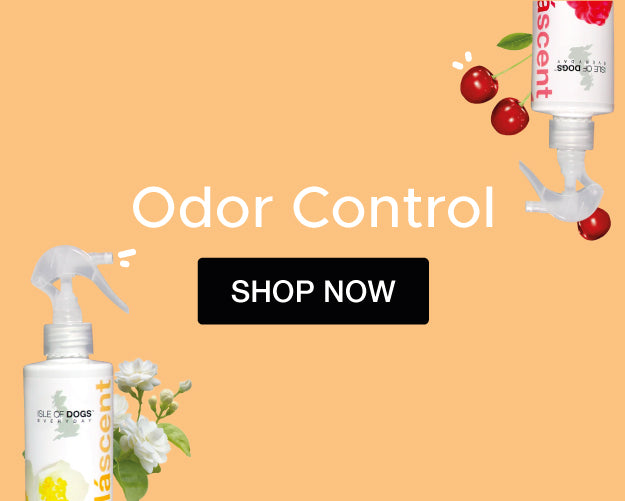 Stain & Odour Control