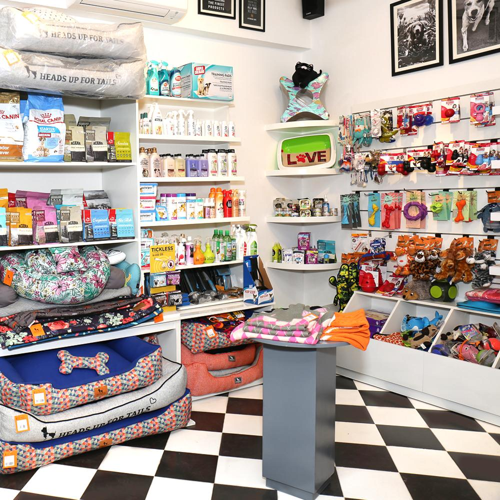 Pet Supply Store Delhi