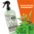 Wahl Doggie Deodorant Eucalyptus and Speamint 237' ml
