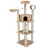 Trixie Montilla Scratching Post Beige