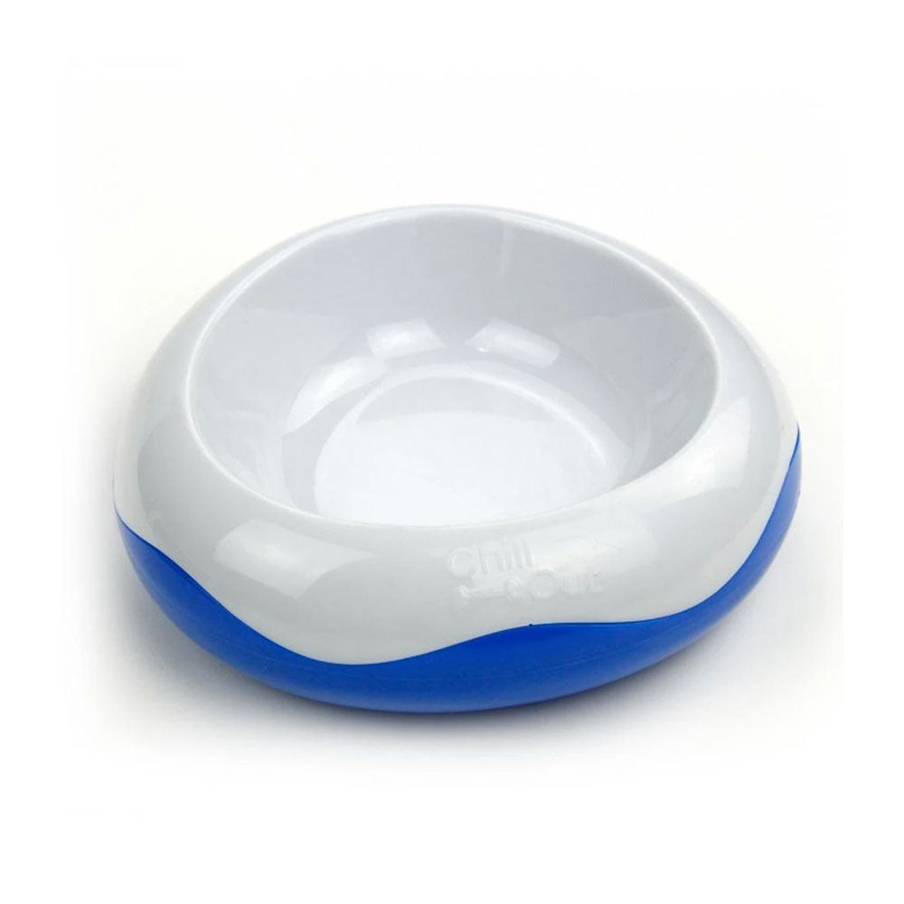 All For Paws Chill Out - Cooler Bowl