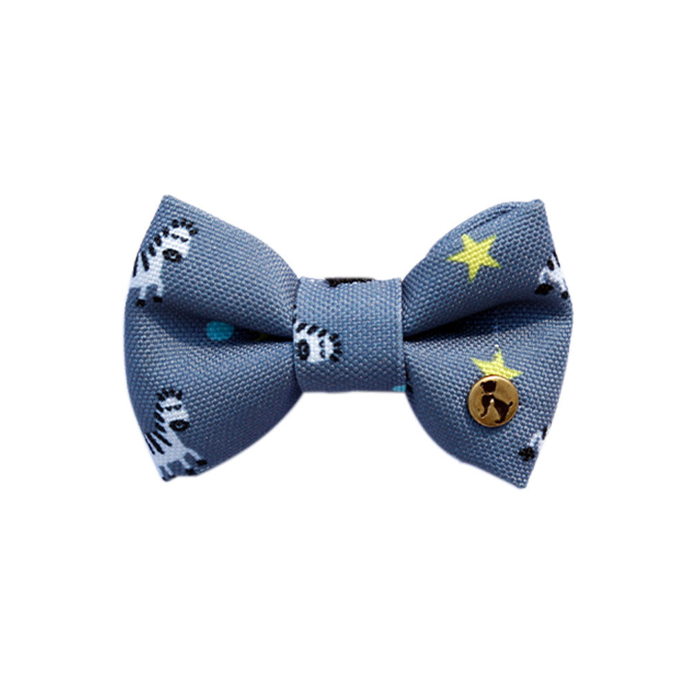 HUFT Z-Star Detachable Cat Bow Tie