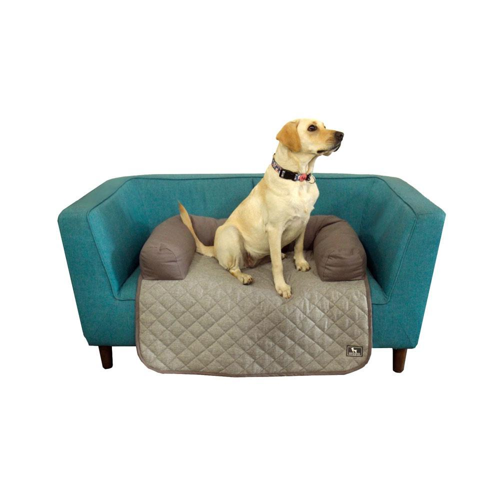 HUFT Couch Potato Removable Sofa Bed for Dogs