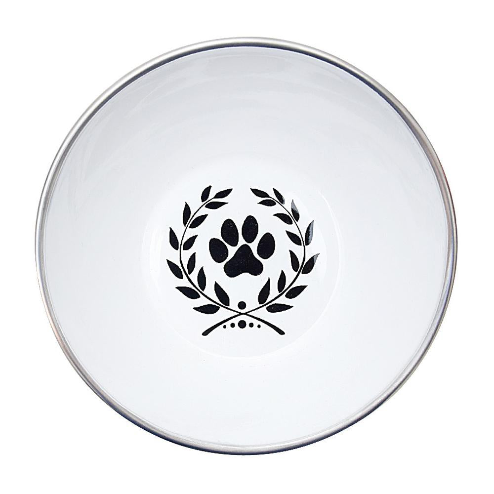 HUFT Chow Down Dog Bowl