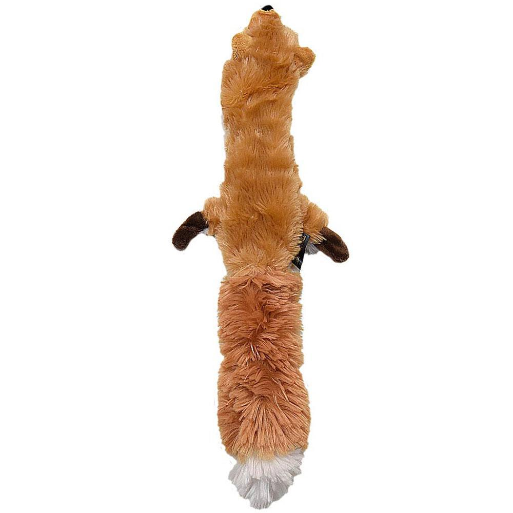 HUFT Foxy Fox Dog Toy