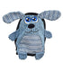 HUFT Big Buddy Collection Dog Toy Bugsy The Dog