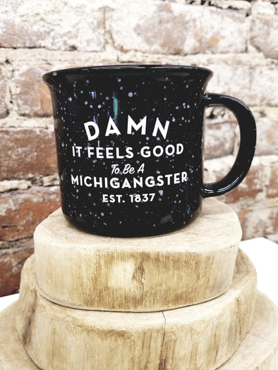 Michigangster Mug