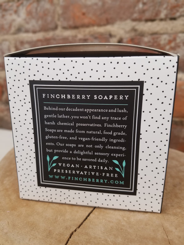 Finchberry Bar Soap Sampler Box