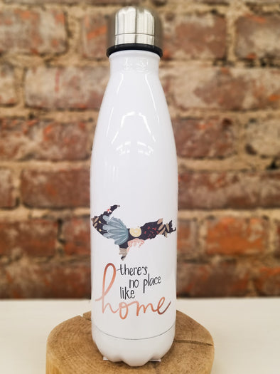 """No Place Like Home"" Water Bottle"