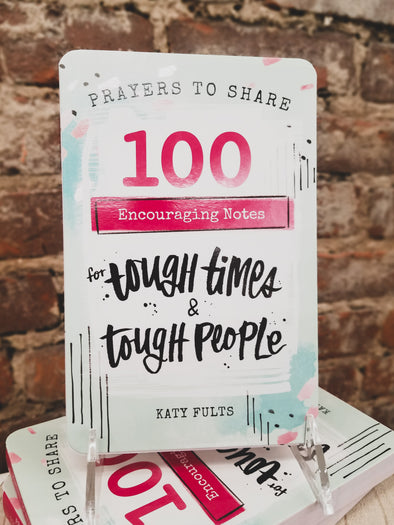 100 Encouraging Notes