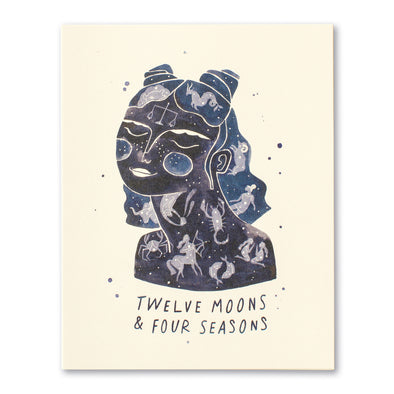 Twelve Moons & Four Seasons