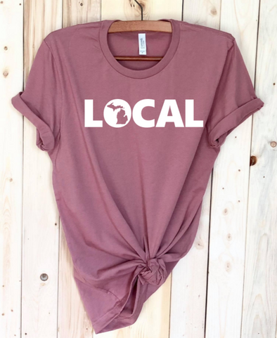 Local Tee *DROP SHIP ITEM*