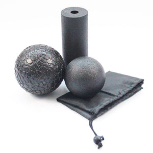 1 Set Health Fitness Massage Ball
