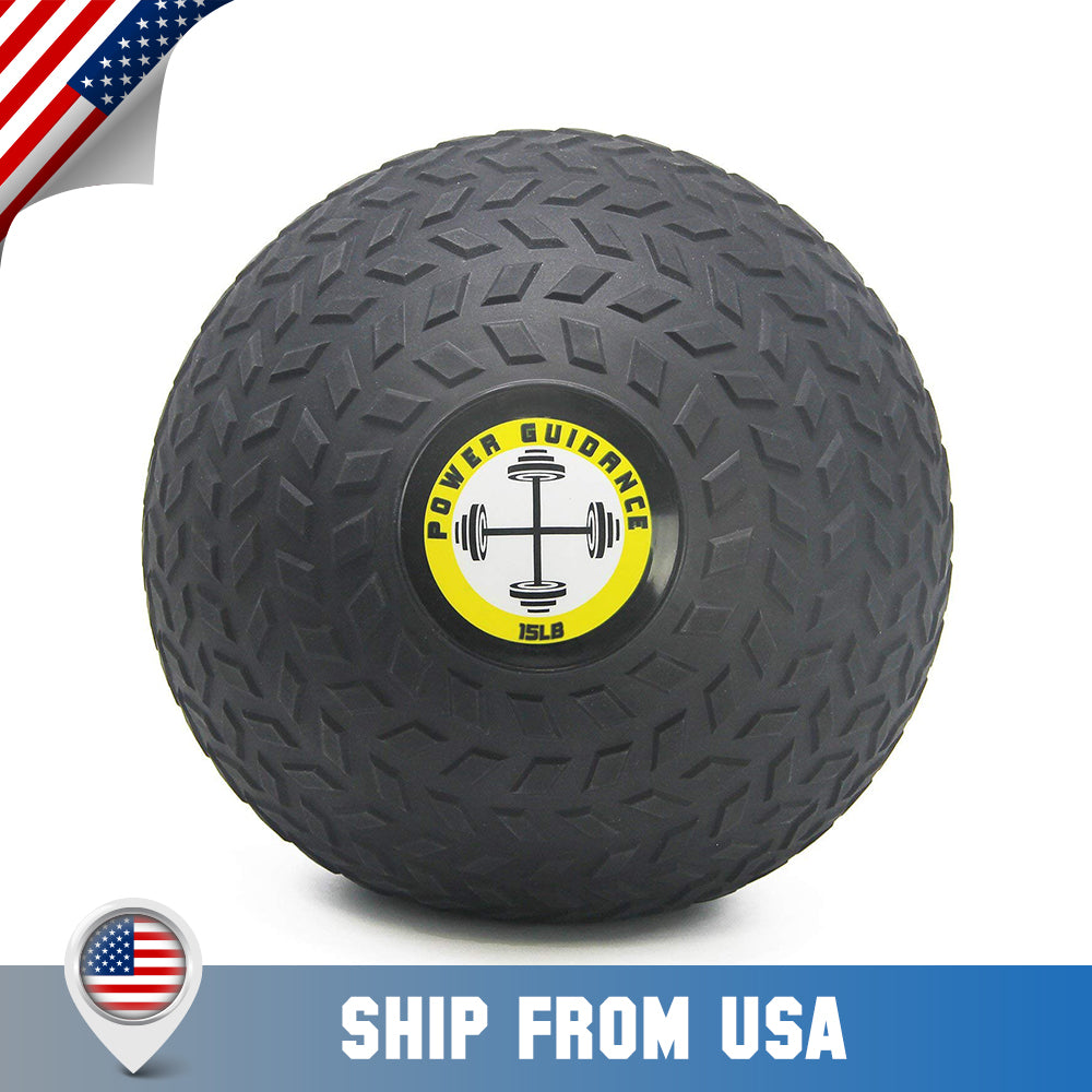 Power Slam Ball, Medicine Ball, Great for Core Training