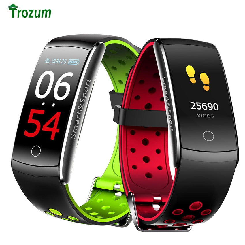 Q8S Smart Bracelet Waterproof Fitness Tracker