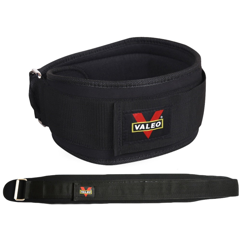 Cross-Fit Weightlifting Belt