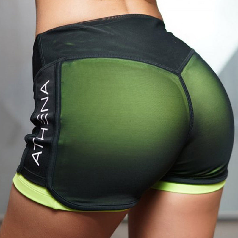 Women's Slim Fit Shorts