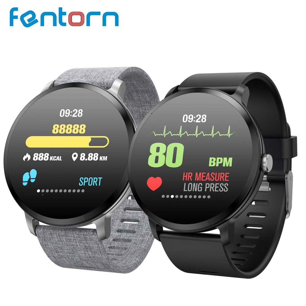 Fentorn V11 Smart watch IP67 Waterproof Fitness Tracker