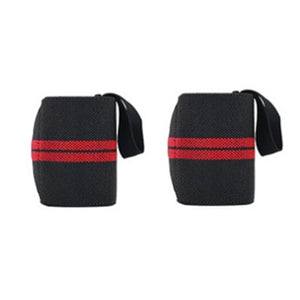 1 Pair Weight Lifting Wrist Straps