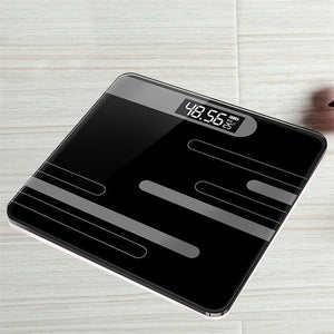 Smart Electronic Scales (USB Charging LCD Display)