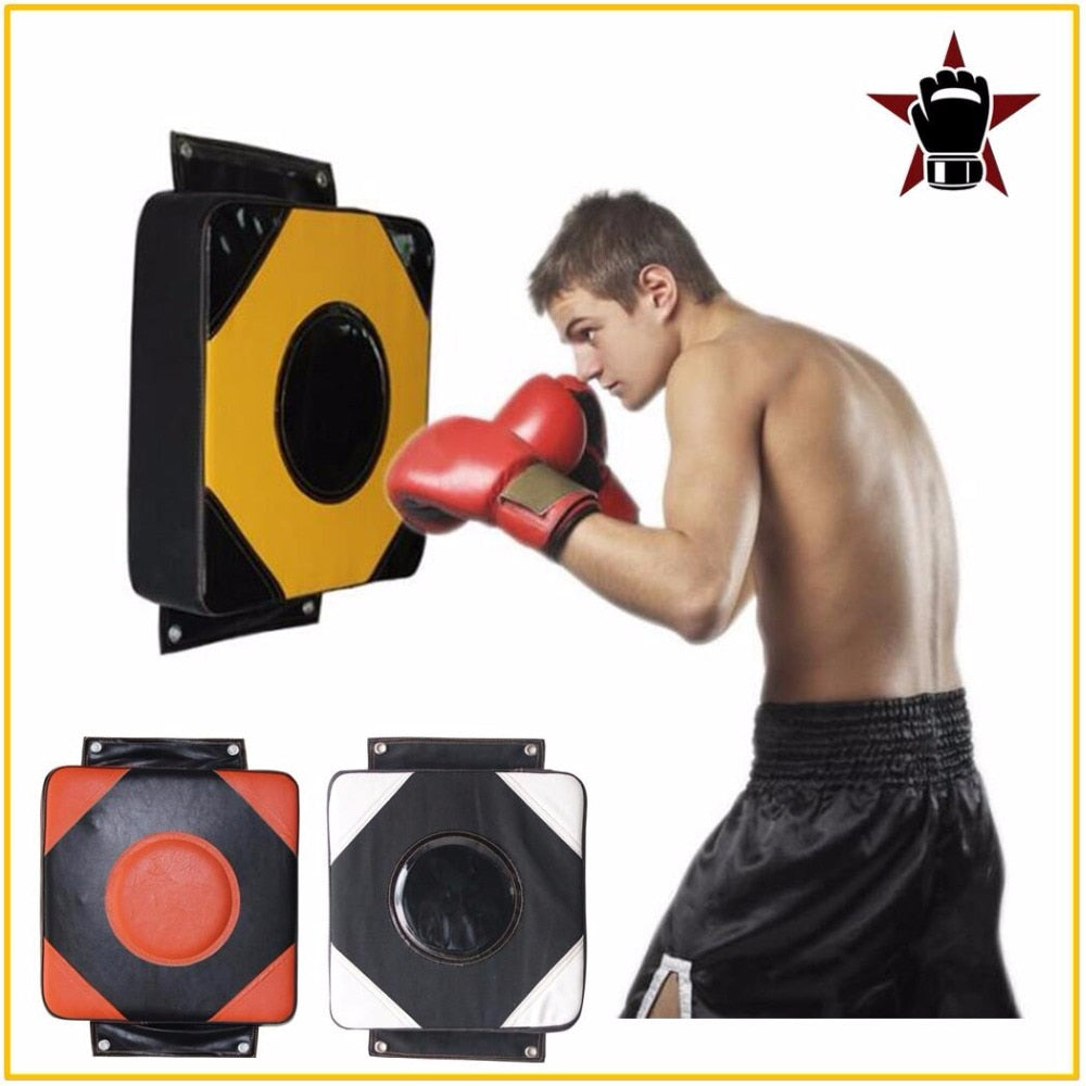 Large 40x40 cm Square Wall Punching Bag