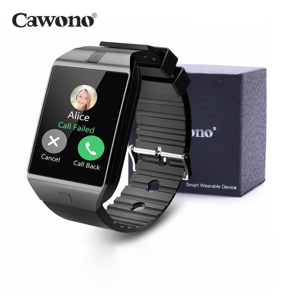 Smart Watch Bluetooth (Cawono DZ09)