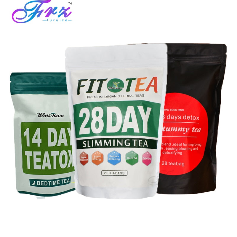 Weight Loss product 14 Day/28 Day Detox Fat Burner