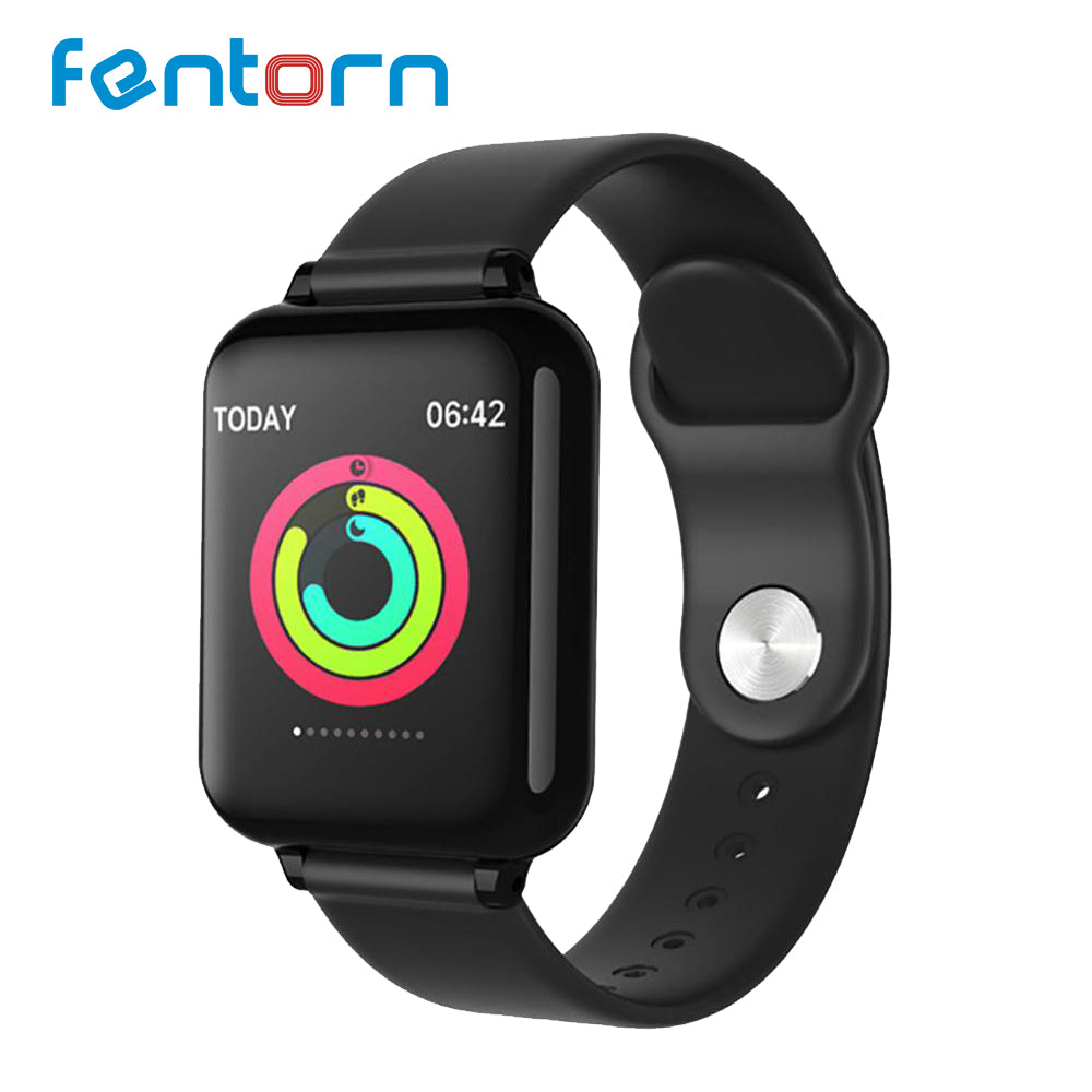 Fentorn 2019 Bluetooth Smart Watch Fitness Tracker