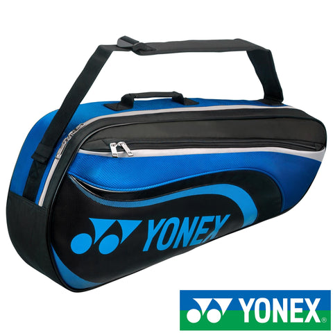 Yonex Active Series Badminton Bag Blue (3pcs - Small)