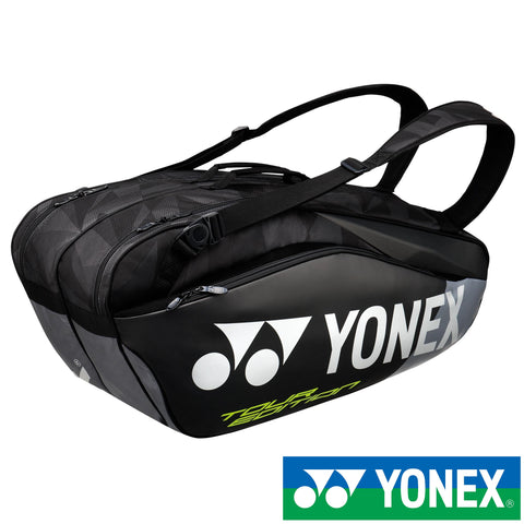 Yonex Professional Series Badminton Bag (Black)