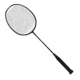 Li Ning Turbocharging 75C Heavier Head Rapid Repulsion Power Doubles Badminton Racquet