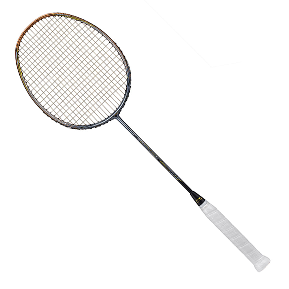Li Ning 3D Calibar 900 (Chen Long) Heavy Swing and Powerful Smash Badminton Racquet