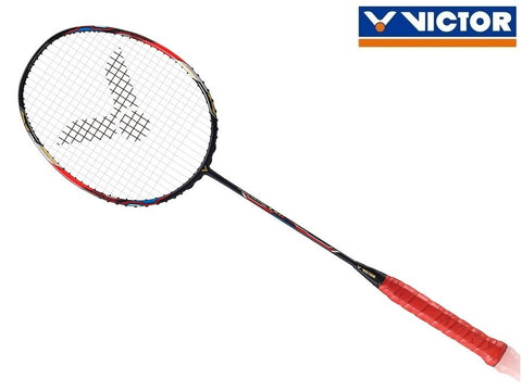 Victor Hypernano X 900 Badminton Racket (Suitable for Doubles)