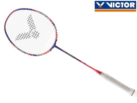 Victor Jetspeed 12F (Female) Aerodynamic Badminton Racket