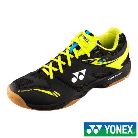 Yonex SHB55EX Badminton Shoes (Shock Absorption and Stability)