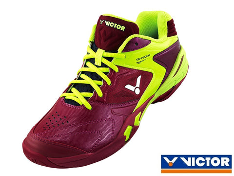 Victor Professional Series Badminton Shoes (Shock Absorbing Technology)