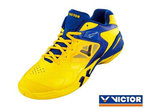 Victor Professional Badminton Shoes (Shock Absorbing) SH-P9200 EF