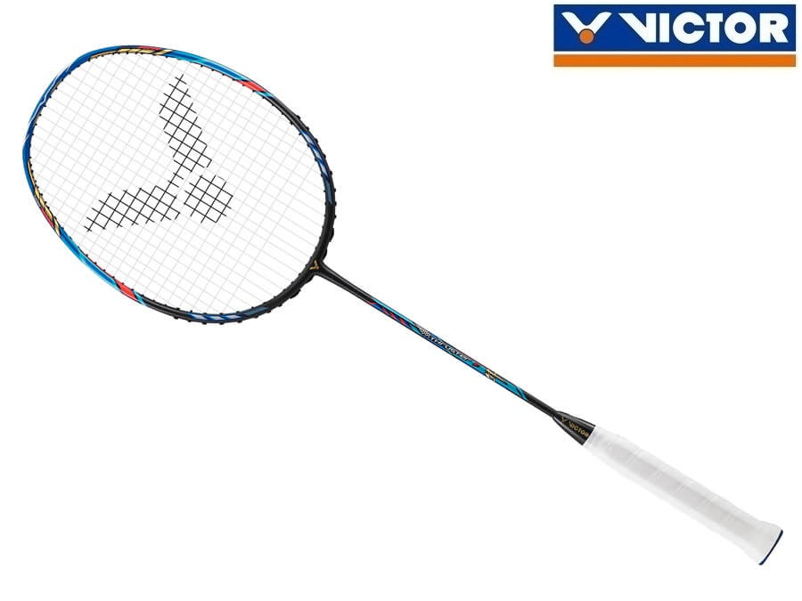 Victor Thruster K Falcon (Head Heavy for Power) Badminton Racket