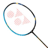 Yonex Astrox 77 Blue Badminton Racket (for Fast Racket Handling)