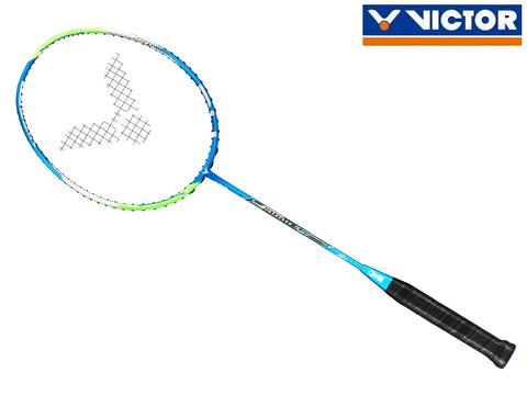 Victor Jetspeed S YYS (88 grams Normal Weight) Badminton Racket