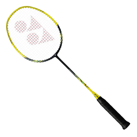 Yonex Nanoray 20 Badminton Racket (Head Light for Control)