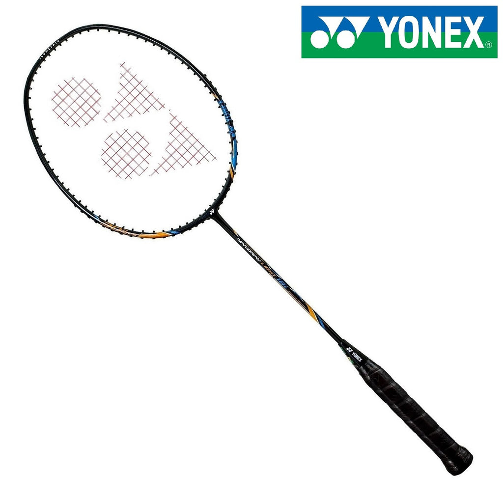 Yonex Nanoray Super Lightweight 18i (Excellent for Beginners)